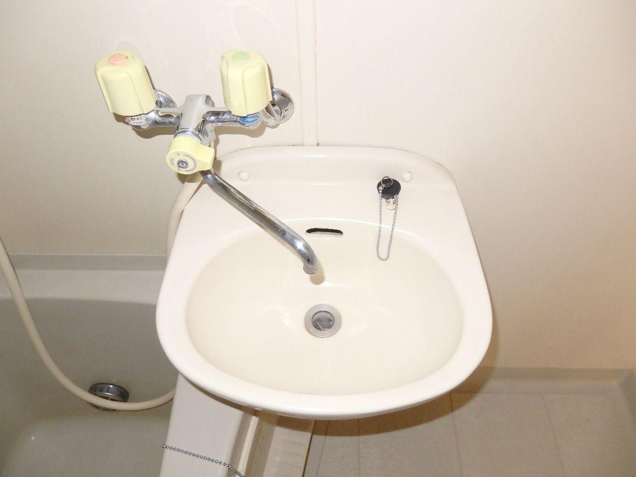 お風呂を洗う時に一緒に洗えるので常に清潔感があります。