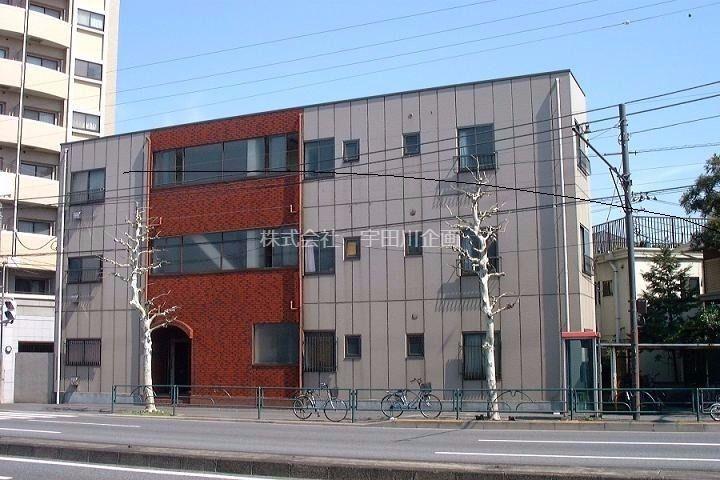 建物の品格は外観で決まります