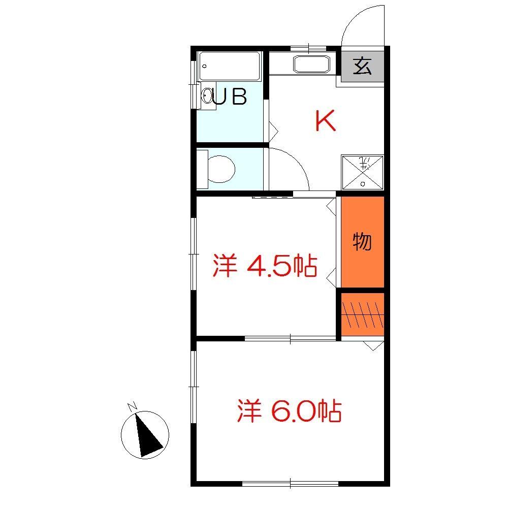 船堀7丁目古アパート再生計画「ほぼ新築さん」29