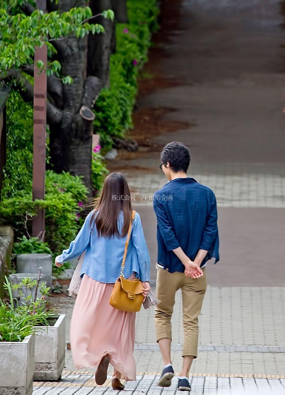 江戸川区にあの『じゅん散歩』がやってきた。