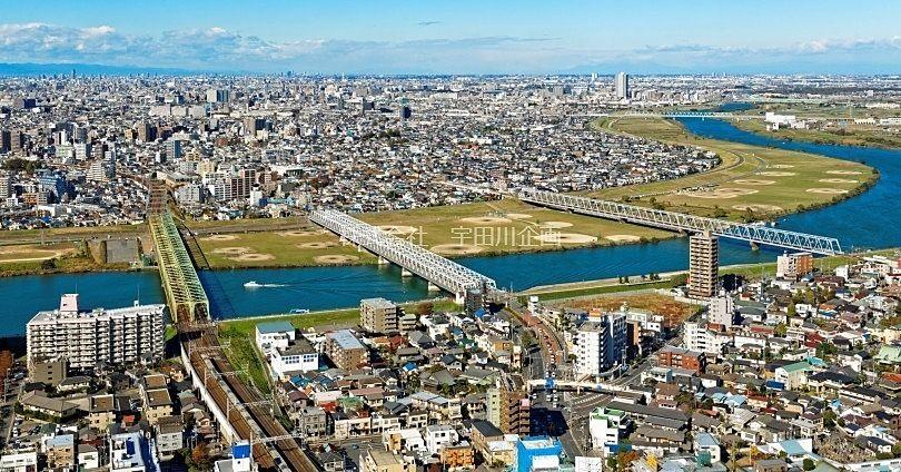 江戸川区は子育てに強い街!!