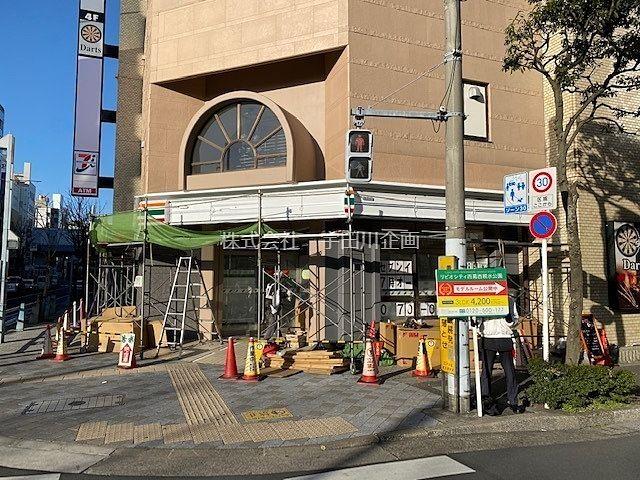 セブン-イレブン西葛西6丁目店オープン